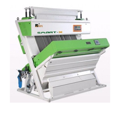 Moong Dhall Color Sorting Machine