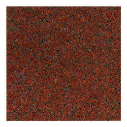 TJI Imperial Red Granite, Thickness: 10-15 mm