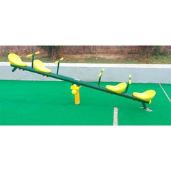 Multi Seater Boards Seesaw