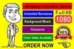 i Will Create a Whiteboard Animation Video Or Whiteboard Explainer Video
