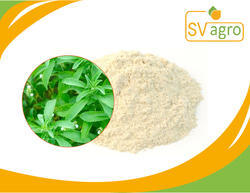 SV Agro Stevia Extract 90%-95%, Packaging Type: Pp Polybags, Hdpe Drums