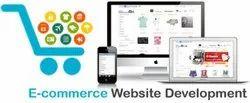 PHP/JavaScript E Commerce Website Design