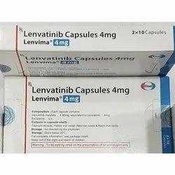 Lenvatinib 4mg Capsules