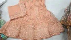 Embroidery Designer Lehenga Choli