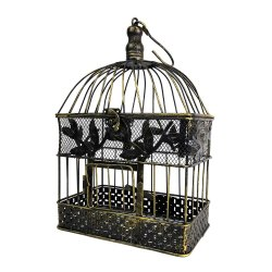 Premium Bird Cage