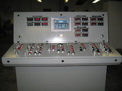 Console Control Panel