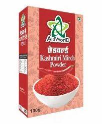 Aidworld Kashmiri Mirch