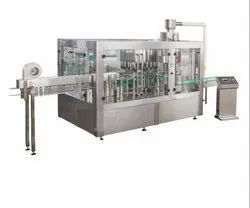 PET Bottle Filling Mineral Water Bottling Plant