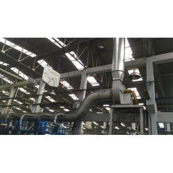 Fume Exhaust Systems For Welding