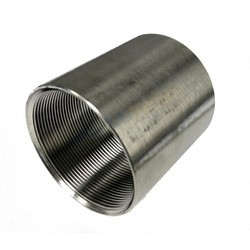 Stainless Steel Coupler