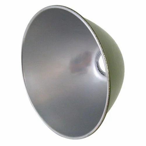Aluminium lamp shades at rs 170 dozen decorative lamp shades aluminium lamp shades aloadofball Image collections