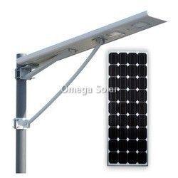Omega Solar Street Light