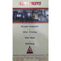 Graphic Printing Service