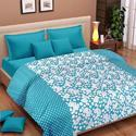 Double Bed Dohar Set