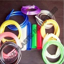 PVC Flexible Pearlized Tubing