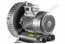 Industrial Air Turbo Blower