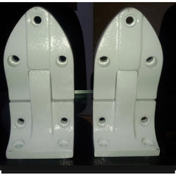 Squash Court Glass Fitting Hinges