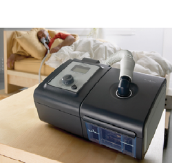 CPAP Respironics Machine