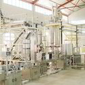 Food Process Plants Installation Services