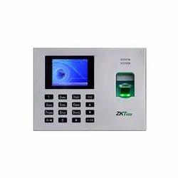 Finger Print Time Attendance Device ZKTeco X305 Pro with 1000 fingerprint capacity