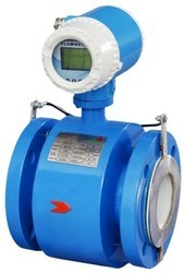 JAYCEE Digital Water Flow Meter, for Industrial, Model Name/Number: Jayceemag6410