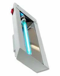 Corona UV-C Based Handheld Sanitizer