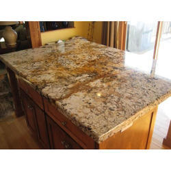 Granite Slab, Thickness: 18 mm