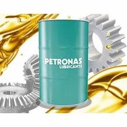 Anti-Wear Petronas Hydraulic Oil 46-Water White, For Industrial, Packaging Size: 210 Ltr