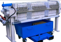 Flux Treatment Filter Press