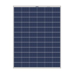 100 Watt Luminous Solar Panel