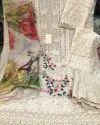 Crochet / Qureshia Work Suits