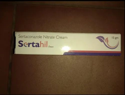 Sertaconazole Nitrate Cream, Packaging Size: 30 Gm, for Commercial