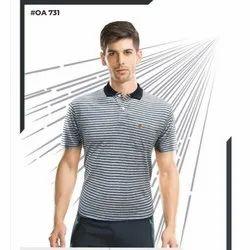 Cotton ONN OA 731 T Shirt, Size: XS - XL, XXL - 4 XL
