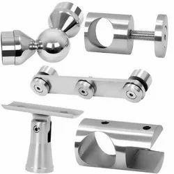 Railing Jhulla Fittings