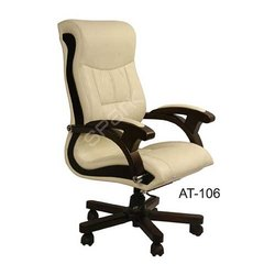 AT-106 High Back Soft Office Chair