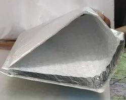 Plain Bubble Tamper Proof Courier Bag