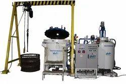 Automatic Vacuum Pressure Impregnation Plant