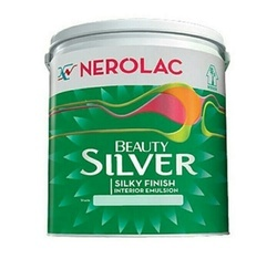 NEROLAC SILKY INTERIOR PAINTS