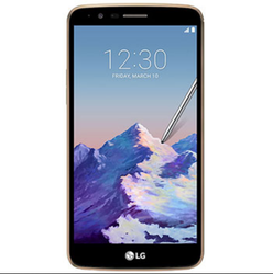 LG Stylus 3 Mobile