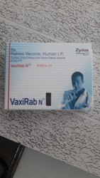 Vaxirab N Vaccine