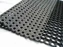 Hollow Rubber Ring Mat (Export Quality - Ultra Heavy Duty)