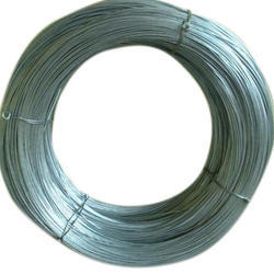 Polished Steel Wire