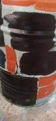 Water Based Black Japan Paint