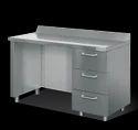 Matt/mirror Tgpe Metal Cabinets