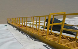 FRP Handle Rail