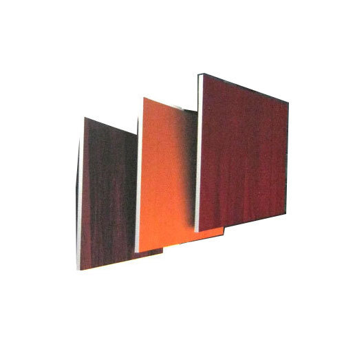 Aluminium Composite Panel (a c p) Sheet