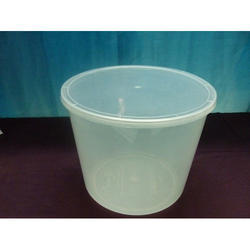 5000 Ml Food Container Set