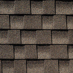 Mission Brown Roofing Shingles