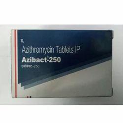 Azibact Tablets