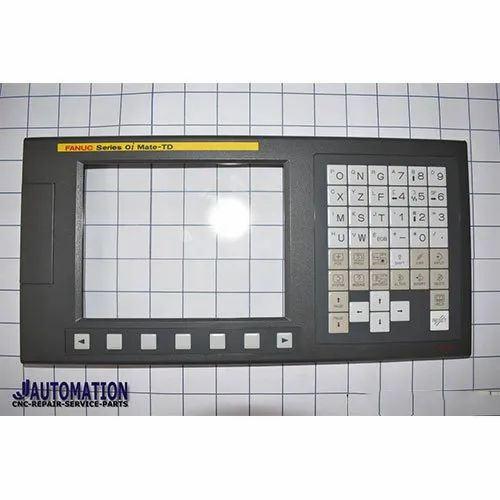 Fanuc OI Mate TD A250-0922-X001 Front Panel
